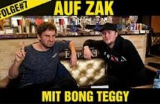 P-Zak Auf ZAK Folge #7