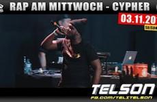 Cypher 03.11.2017