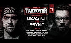 Toptier Takeover - 17.12.2017 (Trailer)
