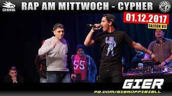 Cypher - 01.12.2017
