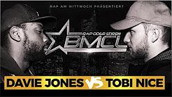 BMCL Davie Jones vs Tobi Nice