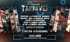 Toptier Takeover v. 2.0 (Trailer)