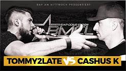 BMCL - Tommy2Late vs Cashus K