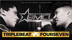BMCL - Triplebeat vs Fourseven