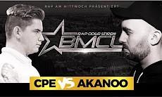 BMCL - CPE vs Akanoo