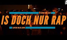 Is doch nur Rap M Geuner & Natif vs LBB & Shizu