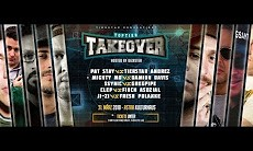Toptier Takeover Pat Stay vs Tierstar (Trailer)