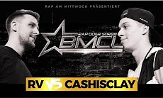 BMCL RV vs Cashisclay