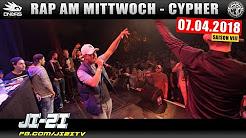 Cypher 07.04.2018