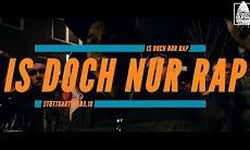 Is doch nur Rap Tierstar & Tobi Nice vs Ji-Zi & Amigo (Stuttgart)