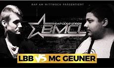 BMCL - LBB vs MC GEUNER (05.05.2018)