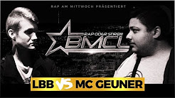 BMCL - LBB vs MC GEUNER (05.05.2018)